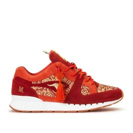 """Kangaroos Coil-R1 MiG """"Chinese New Year"""" (Rot / Gold) (47CNY-000-6999)"""