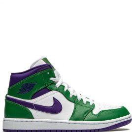 Air Jordan 1 Mid sneakers (554724-300)