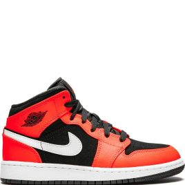Air Jordan 1 Mid (554725-061)