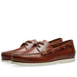 Polo Ralph Lauren Merton Boat Shoe (803688543001)