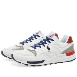 Polo Ralph Lauren Pony Player Trackster Sneaker (809785418003)