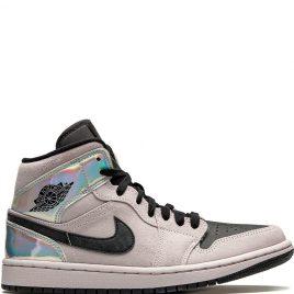 Air Jordan 1 Mid sneakers (BQ6472-602)