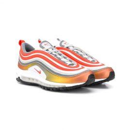 Nike Kids Air Max 97 low top sneakers (CT9637-M900)
