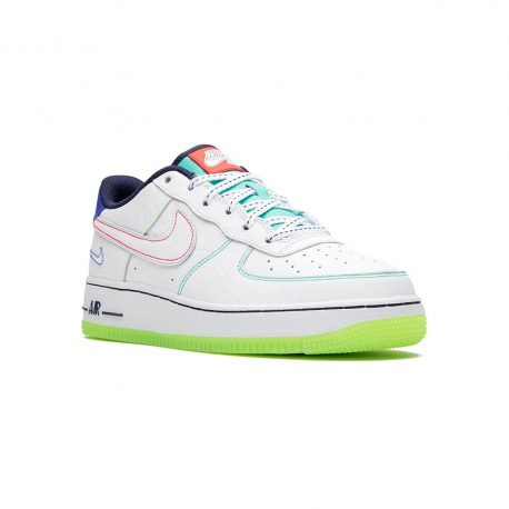 Nike  Air Force 1 (CV2421-100)