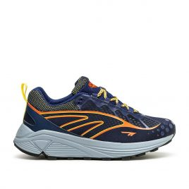 Hi-Tec HTS RGS Fizo (Navy / Orange / Gelb) (K010013-034-201)