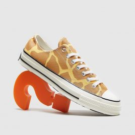 Converse Chuck Taylor All Star 70 Ox Renew (167810C)