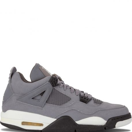 Air Jordan Nike AJ 4 IV Retro Cool Grey (308497-001)