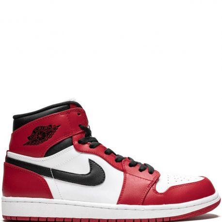 Air Jordan 1 Retro High Chicago (2013) (332550-163)