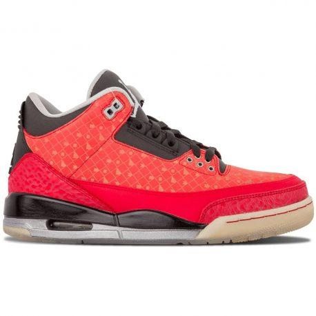 Air Jordan 3 Retro (437536-600)