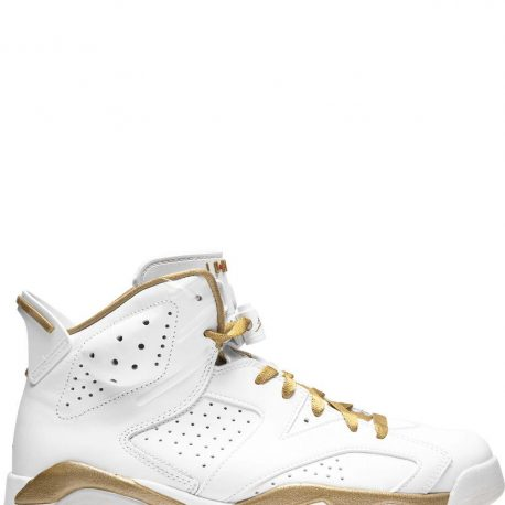 Air Jordan Nike AJ Golden Moments Pack GMP (6/7) (535357-935)