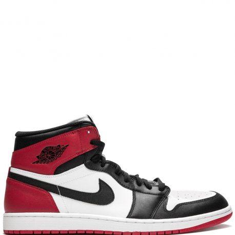 Air Jordan 1 Retro Black Toe (2013) (555088-184)