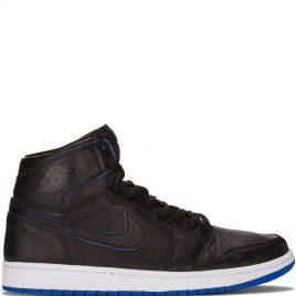 Air Jordan Nike AJ I 1 SB Lance Mountain Black (653532-002)