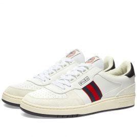 Polo Ralph Lauren Retro Court Sneaker (809784401001)