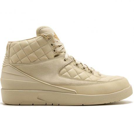 Air Jordan Nike AJ II 2 Retro Just Don Beach (834825-250)