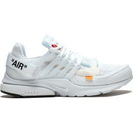 Nike X OffWhite  Nike x OffWhite The 10 Air Presto (AA3830-100)