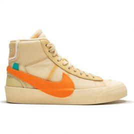Nike X OffWhite  NIKE AA3832700 (AA3832-700)