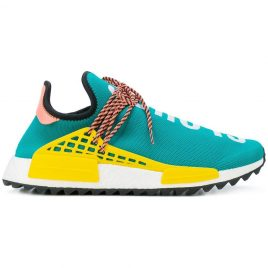 Adidas adidas x Pharrell NMD HU Human Race Trail Sun Glow (AC7188)
