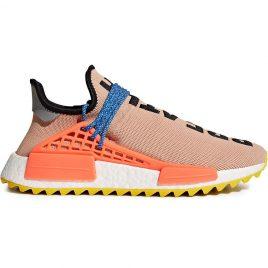 Adidas adidas x Pharrell NMD HU Human Race Trail Pale Nude (AC7361)