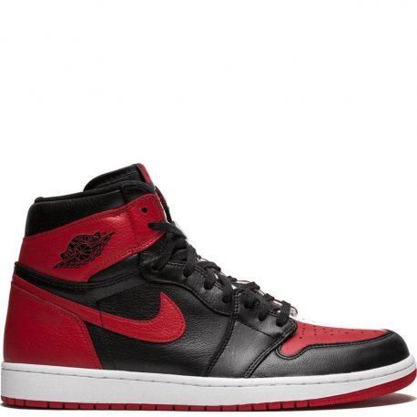 "Air Jordan Nike AJ I 1 Retro High OG NRG ""Homage To Home"" (Numbered) (AR9880-023)"