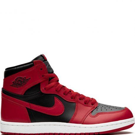 Air Jordan 1 Retro High 85 'Varsity Red' (2020) (BQ4422-600)