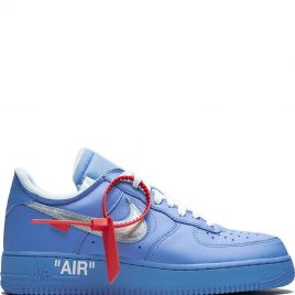 Nike X OffWhite  Air Force 1 Low (CI1173-400)