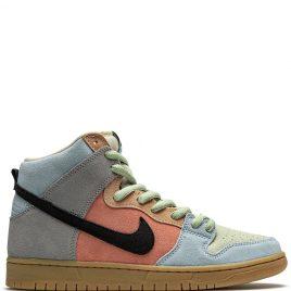 Nike SB Dunk High 'Spectrum' (2020) (CN8345-001)