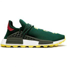 adidas by Pharrell Williams ADIDAS EE6297 GREENYELLOWWHITE SyntheticNylon (EE6297)