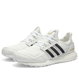 Adidas adidas Ultra Boost DNA Leather White (2020) (EH1210)