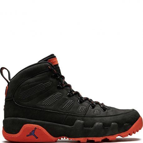 Air Jordan 9 Boot (HO18MN-JDLS808)