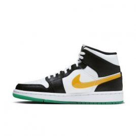 Air Jordan 1 Mid (BQ6472-063)