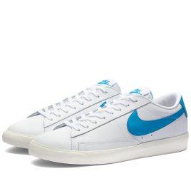 Nike Blazer Low Leather (CI6377-104)