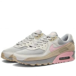 Nike Air Max 90 Gel Muted Pops (CW7483-001)