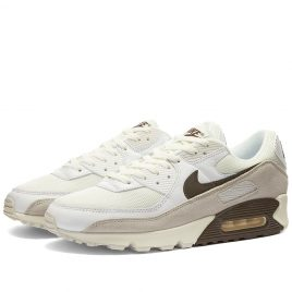 Nike Air Max 90 Gel Muted Pops (CW7483-100)