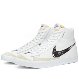 Nike Blazer Mid 77 Scribble (CW7580-101)