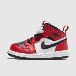 Jordan Air 1 Mid Infant (640735-069)
