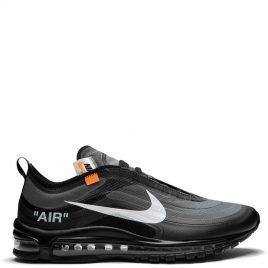 Nike X OffWhite  Nike x Virgil Abloh The 10 Air Max 97 OG (AJ4585-001)