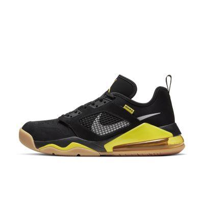 Мужские кроссовки Jordan Mars 270 Low (CK1196-007)