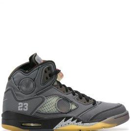 Nike X OffWhite  Air Jordan (CT8480)