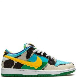 Nike SB x Ben & Jerry's Dunk Low 'Chunky Dunky' (2020) (CU3244-100)