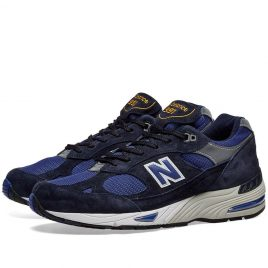 New Balance M991SLE – Made in England (M991SLE)