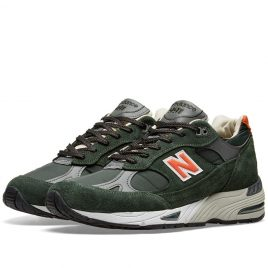 New Balance M991TNF – Made in England (M991TNF)