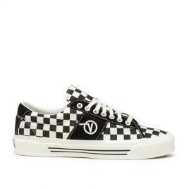 Vans Vault OG Sid LX (Schwarz / Weiß / Checkerboard) (VN0A4U13XC81)