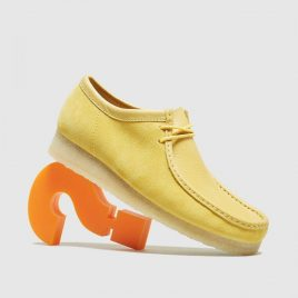 Clarks Originals Wallabee (26154742)