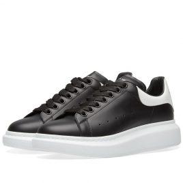 Alexander McQueen Wedge Sole Sneaker (441631-WHGP5-1070)