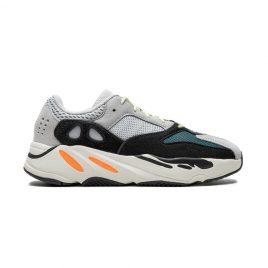 Yeezy Yeezy Boost 'Wave Runner' (Kids / US Sizes) (2019) (FU9005)