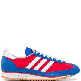 Adidas adidas SL 72 Lotta Volkova Red Blue (2020) (FV6612)
