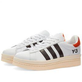 Adidas adidas Y-3 Hicho White Black (2020) (FX1747)