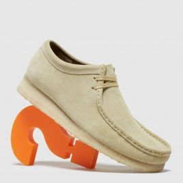 Clarks Originals Wallabee (261332-78)