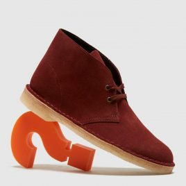 Clarks Originals Desert Boot (26154729)