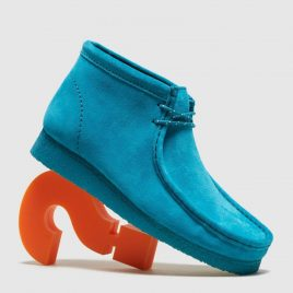 Clarks Originals x Carhartt WIP Wallabee Boot (26154739)